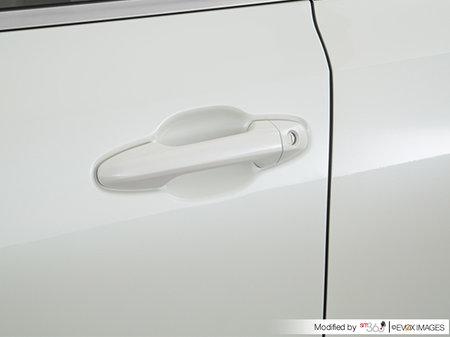 Toyota Highlander Hybride XLE 2019 - photo 4