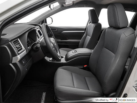 Toyota Highlander LE V6 FWD 2019 - photo 4