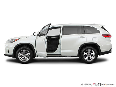 Toyota Highlander LIMITED V6 AWD 2019 - photo 1