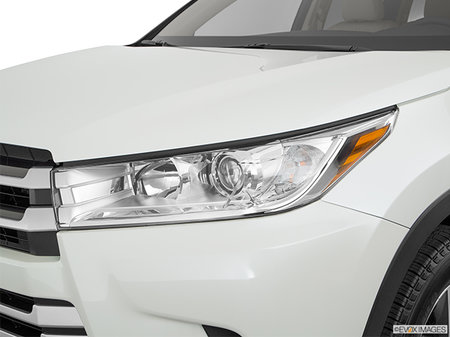 Toyota Highlander XLE V6 AWD 2019 - photo 4