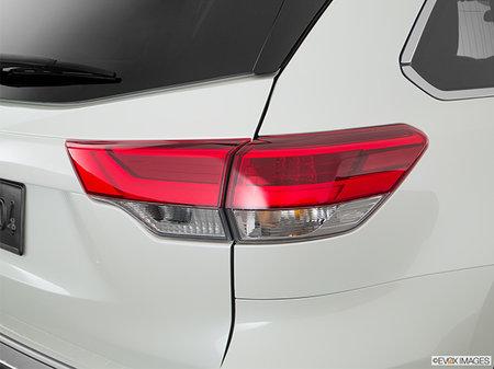 Toyota Highlander XLE V6 AWD 2019 - photo 1