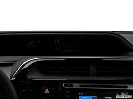 Toyota Prius C BASE Prius c 2019 - photo 3