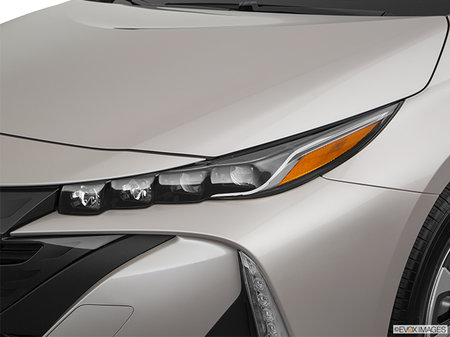 Toyota Prius Prime BASE Prius Prime 2019 - photo 1
