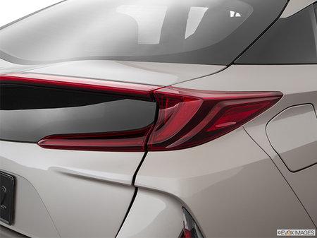 Toyota Prius Prime BASE Prius Prime 2019 - photo 2