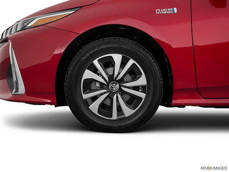 Toyota Prius Prime Groupe Amélioré 2019 - photo 4