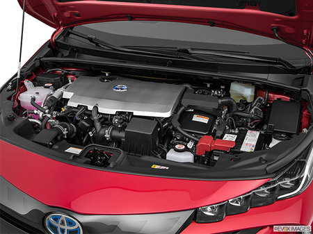 Toyota Prius Prime Upgrade 2019 - photo 4