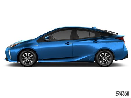 Toyota Prius Technologie AWD-e 2019 - photo 1