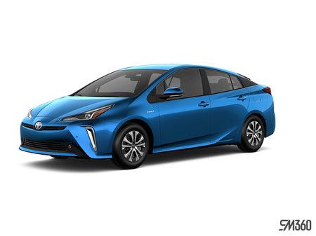 Toyota Prius Technologie AWD-e 2019 - photo 2