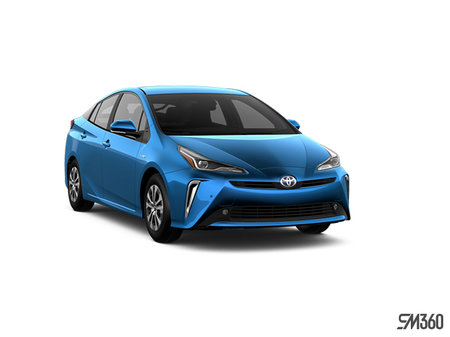 Toyota Prius Technologie AWD-e 2019 - photo 4