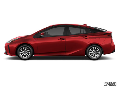 Toyota Prius Technology 2019 - photo 1