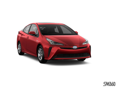 Toyota Prius Technology 2019 - photo 4