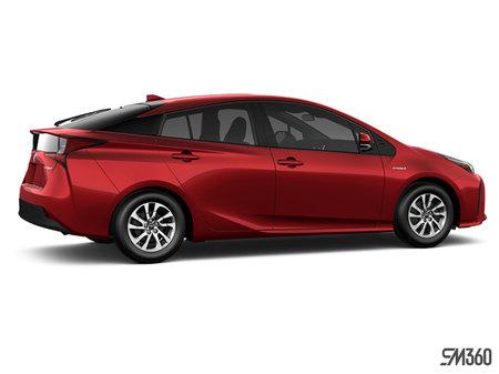 Toyota Prius Technologie 2019 - photo 1