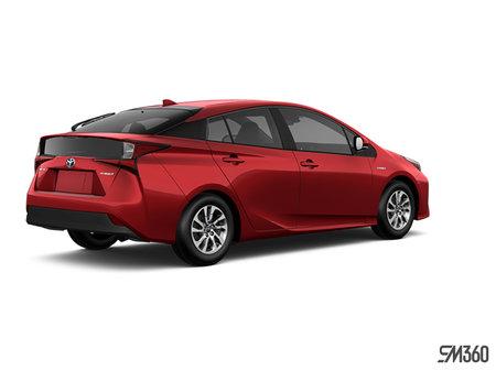 Toyota Prius Technology 2019 - photo 2