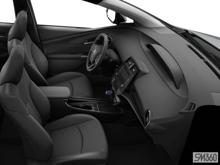 Toyota Prius Technology 2019 - photo 2