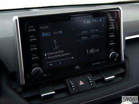 Toyota RAV4 AWD LIMITED 2019 - photo 4