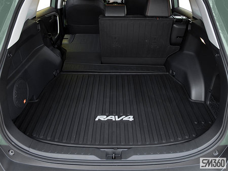 Toyota RAV4 AWD TRAIL 2019 - photo 3