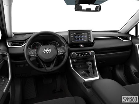Toyota RAV4 FWD LE 2019 - photo 1