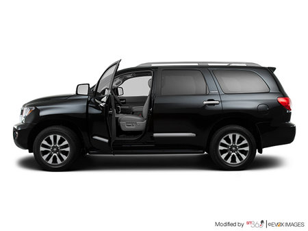 Toyota Sequoia LIMITED 5,7L 2019 - photo 1