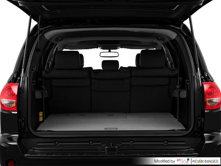 Toyota Sequoia LIMITED 5,7L 2019 - photo 3