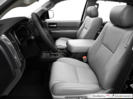 Toyota Sequoia LIMITED 5,7L 2019 - photo 2