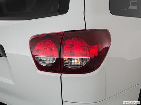 Toyota Sequoia SR5 5,7L 2019 - photo 2