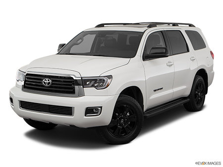 Toyota Sequoia SR5 5,7L 2019 - photo 2