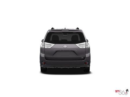 Toyota Sienna SE AWD V6 7-PASS 8A 2019 - photo 4