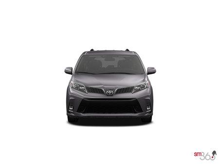 Toyota Sienna SE V6 8-PASS 8A 2019 - photo 4