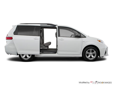 Toyota Sienna V6 7-PASS 8A 2019 - photo 2