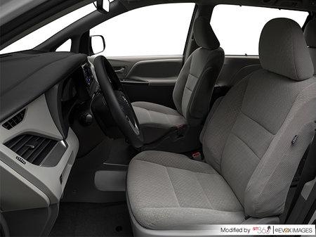 Toyota Sienna V6 7-PASS 8A 2019 - photo 3