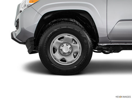 Toyota Tacoma 4X2 ACCESS  CAB 6A 2019 - photo 4