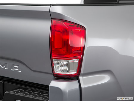 Toyota Tacoma 4X2 ACCESS  CAB 6A 2019 - photo 2