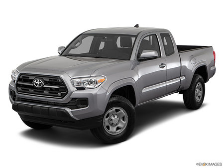 Toyota Tacoma 4X2 ACCESS  CAB 6A 2019 - photo 2