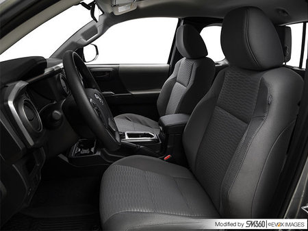 Toyota Tacoma 4X4 ACCESS CAB V6 6A 2019 - photo 2