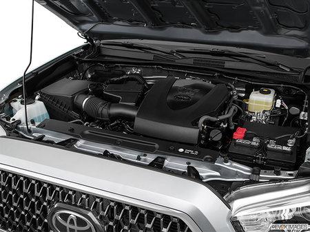 Toyota Tacoma 4X4 DOUBLE CAB V6 6A SB 2019 - photo 3