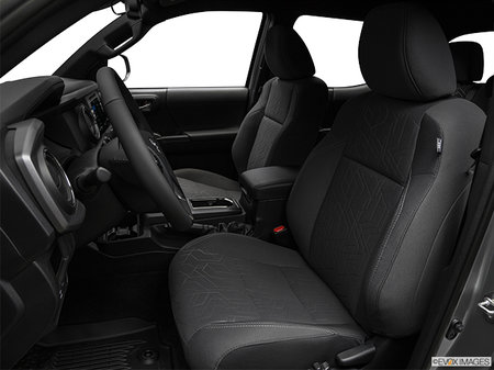 Toyota Tacoma 4X4 DOUBLE CAB V6 6A SB 2019 - photo 4