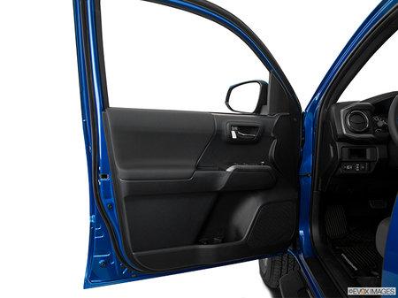 Toyota Tacoma 4X4 DOUBLE CAB V6 6A 2019 - photo 2