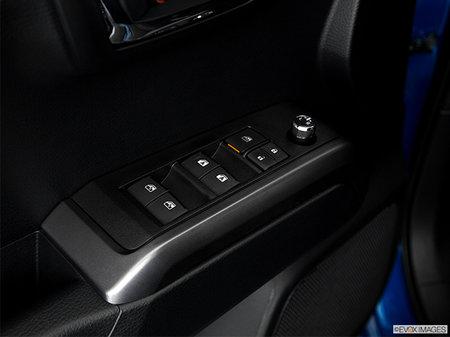 Toyota Tacoma 4X4 DOUBLE CAB V6 6A 2019 - photo 3