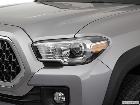 Toyota Tacoma 4X4 DOUBLE CAB V6 6M SB 2019 - photo 1