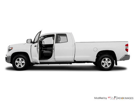 Toyota Tundra 4x2 double cab long bed SR 5.7L 2019 - photo 1