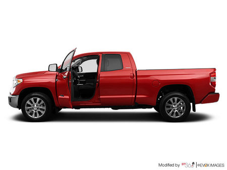 Toyota Tundra 4x4 double cab limited 5.7L 2019 - photo 1