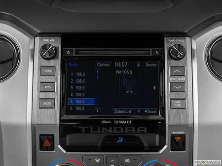 Toyota Tundra 4x4 cabine double limited 5,7L 2019 - photo 3