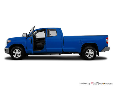 Toyota Tundra 4x4 double cab long bed 5.7L 2019 - photo 1