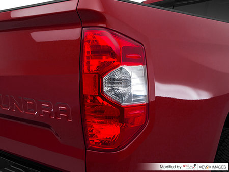 Toyota Tundra 4x4 double cab SR 4.6L 2019 - photo 4