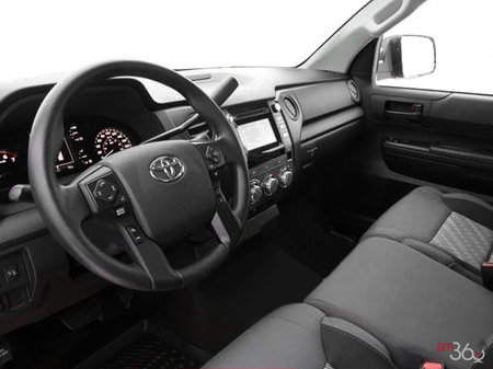 Toyota Tundra 4x4 cabine double SR 4,6L 2019 - photo 1