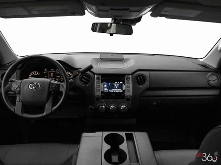 Toyota Tundra 4x4 cabine double SR 4,6L 2019 - photo 3