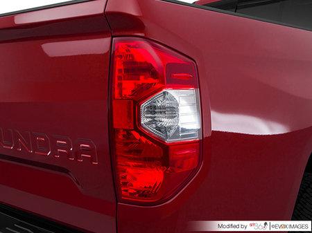 Toyota Tundra 4x4 double cab SR 5.7L 2019 - photo 4