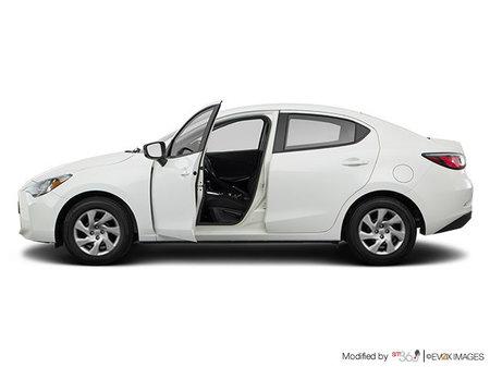 Toyota Yaris Sedan BASE YARIS 2019 - photo 1