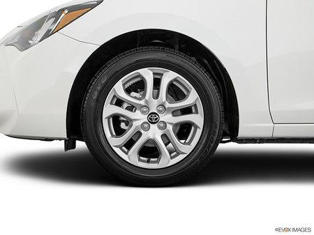 Toyota Yaris Sedan BASE YARIS 2019 - photo 4