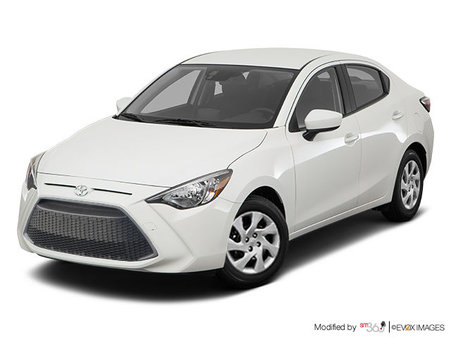 Toyota Yaris Sedan BASE YARIS 2019 - photo 1